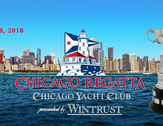 Chicago Regatta at the Chicago Yacht Club