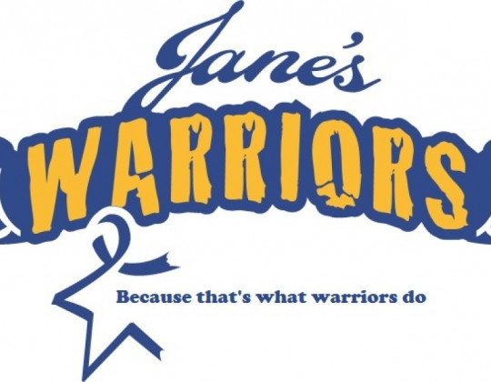 4th Annual Jane's Warriors 5K Run & Walk