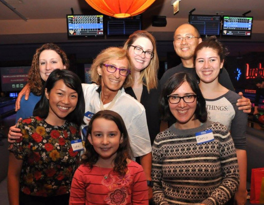 7th Annual Pediatric Cancer Foundation (PCF) Bowlathon