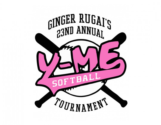 2019 Ginger Rugai's Y-Me Softball Tournament