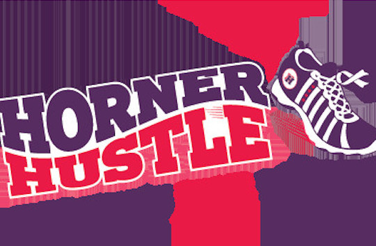 5K Horner Hustle Fun Run and Walk