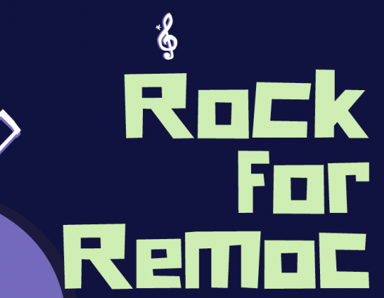 Rock for Remoc 2019
