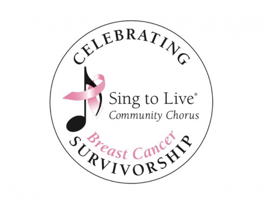 Sing to Live® Community Chorus: October Concert in Glenview
