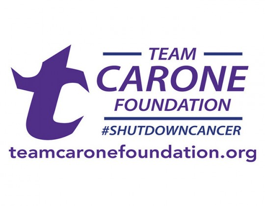 Team Carone: 7th Annual #Shutdown Cancer Music Fest