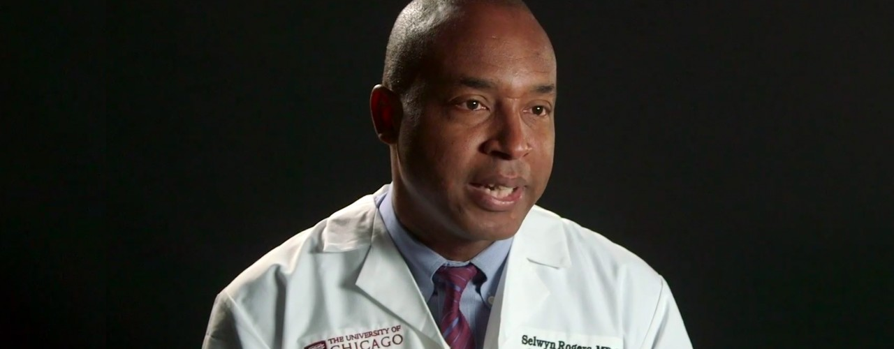 Widely respected surgeon will lead initiative to expand trauma care on South Side