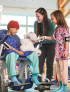 $450K gift supports psychological needs of young oncology patients at Comer Children's