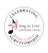 Sing to Live® Community Chorus in Glenview